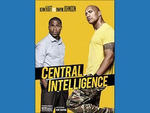 Central intelligence giveaway