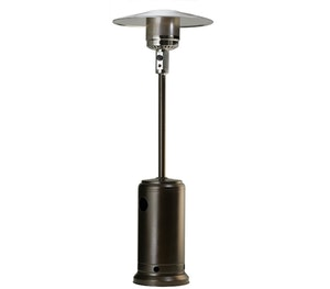 Patio heater competition