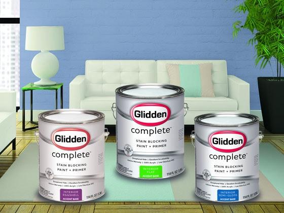 Glidden paint giveaway main