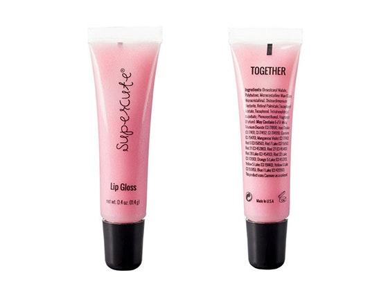 Supercute cosmetics giveaway