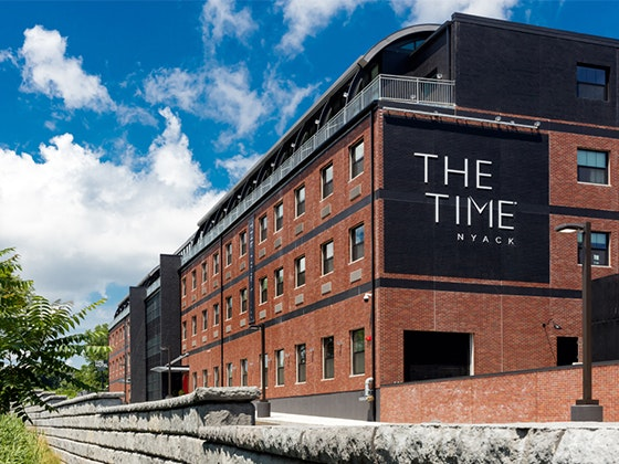 Time nyack hotel giveaway 2