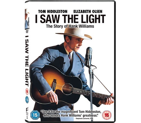 I saw the light competition