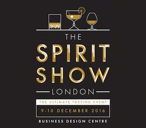 Spirit show london competition