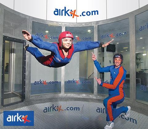 Airkix comps