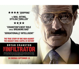 Infiltrator competition