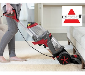 Bissell competition