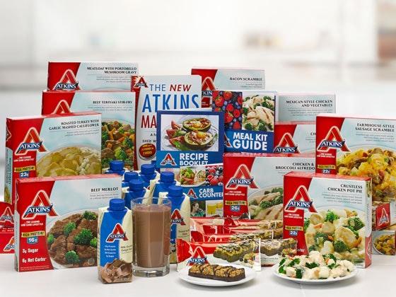 Atkins easypeasy giveaway