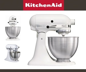 Kitchenaid creme
