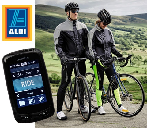 Aldi vouchers bike competition