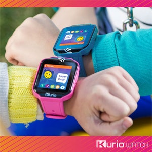 Kurio watch competition