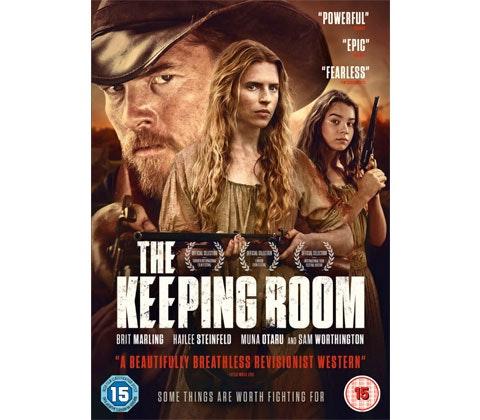 Keeping room