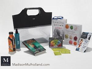 Hampton endofsummer giftbag giveaway