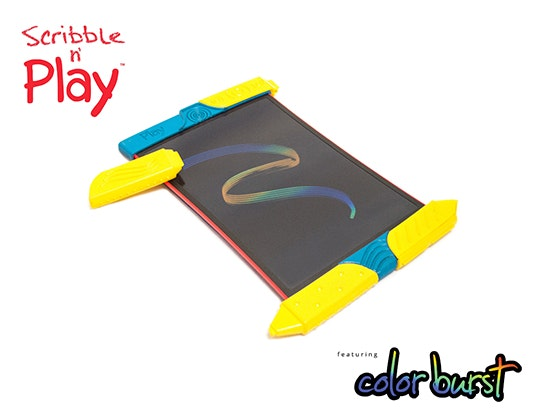 Colorburst teen giveaway