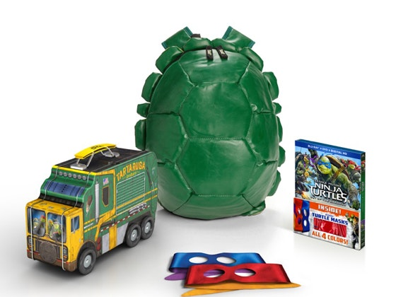 Tmnt prize giveaway