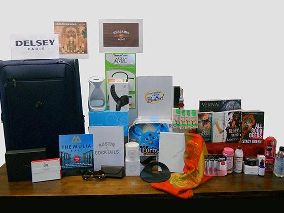 Emmy giftbag backstagecreations giveaway
