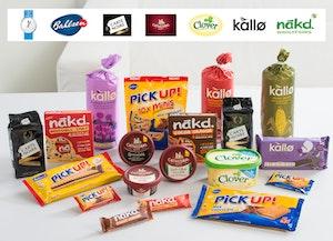 Media packshot logos  lunchtime