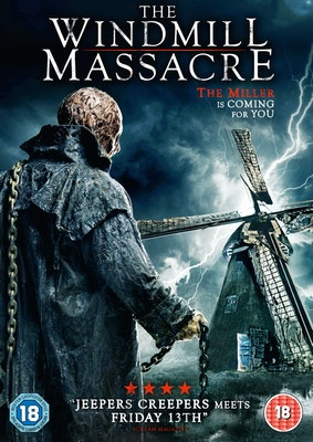 Windmill massacre 2d dvd competition