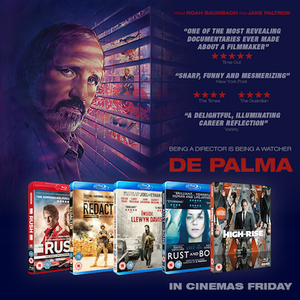 Depalma merch bundle competition