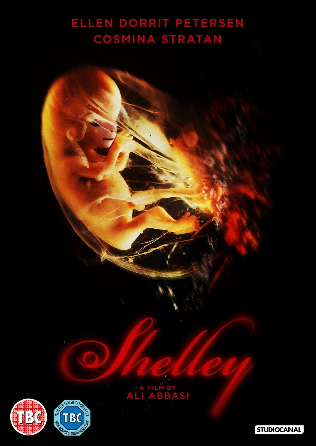Shelley dvd comp
