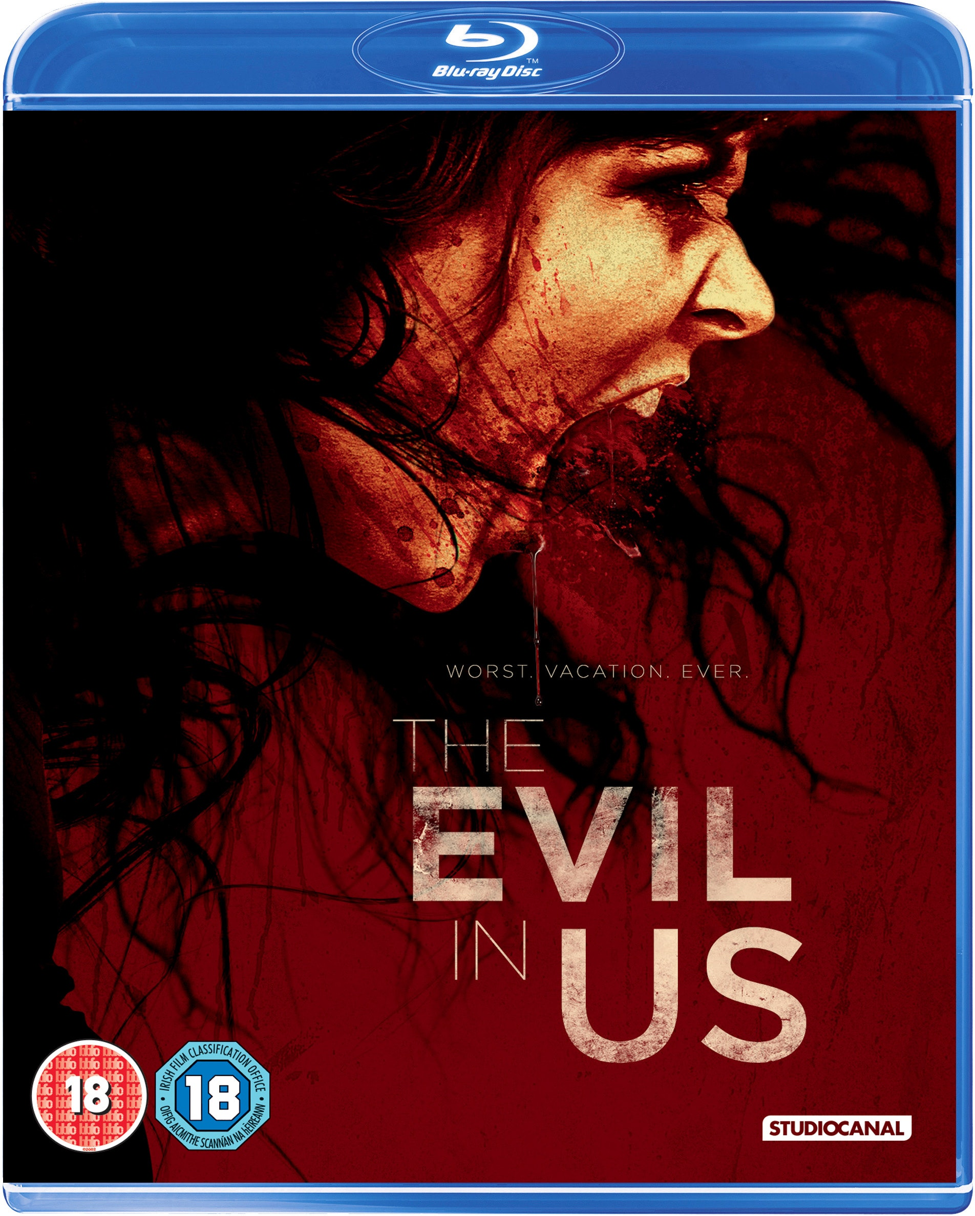 Theevilinusbdret2d dvd competition