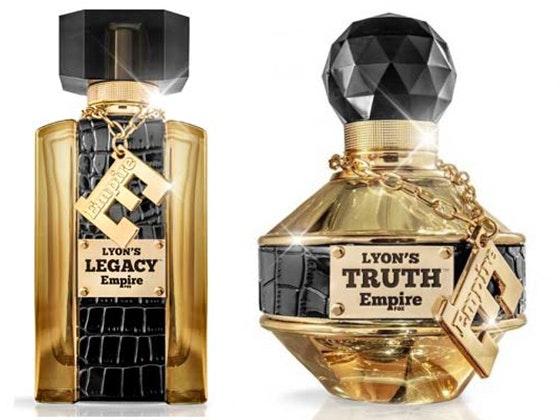 Empire fragrance set giveaway