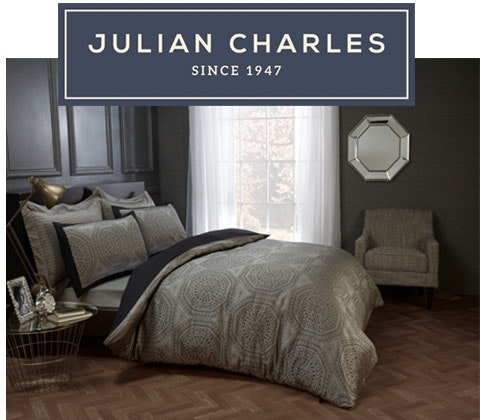 Julina charles marrakech bedding competition