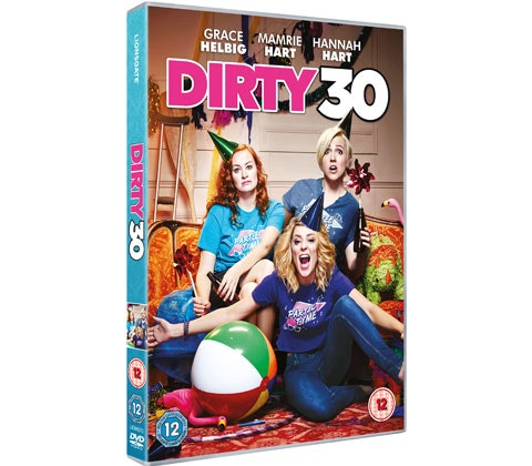 Dirty 30 competition