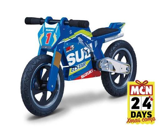 Suzuki kids bikes