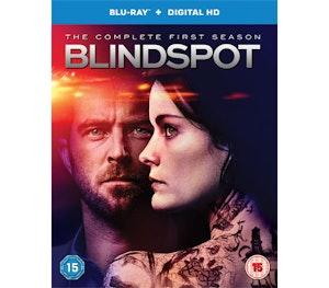 Blindspot comeptition