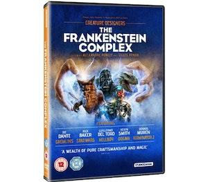 Frankenstein complex competition