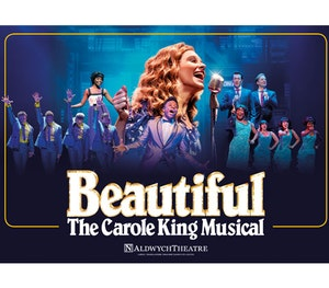 Beautiful carole king competition