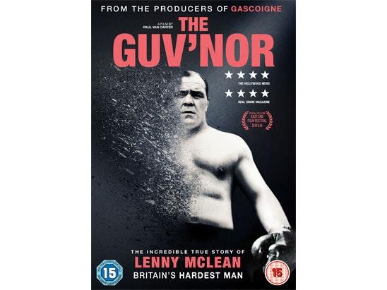 Guvnor winners