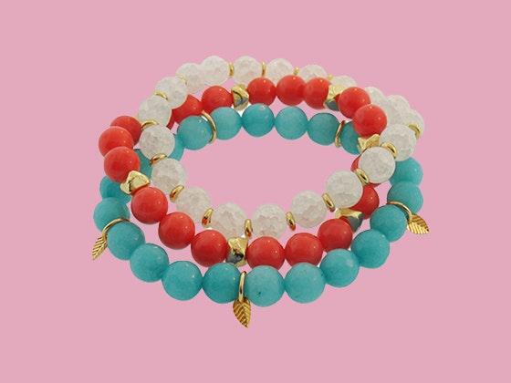Isabellegrace bracelet gw giveaway