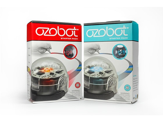 Ozobot giveaway