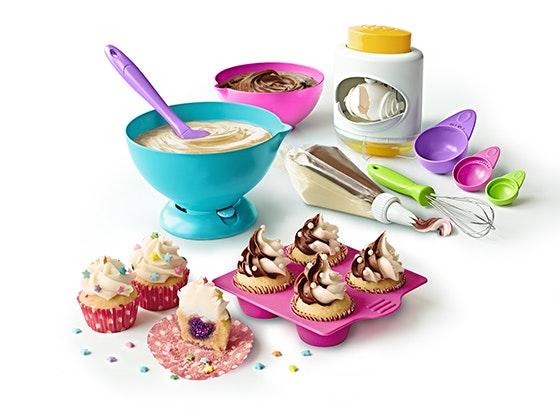 Realcooking bakingstarterset giveaway