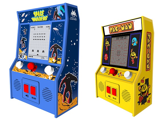 Arcade gw giveaway