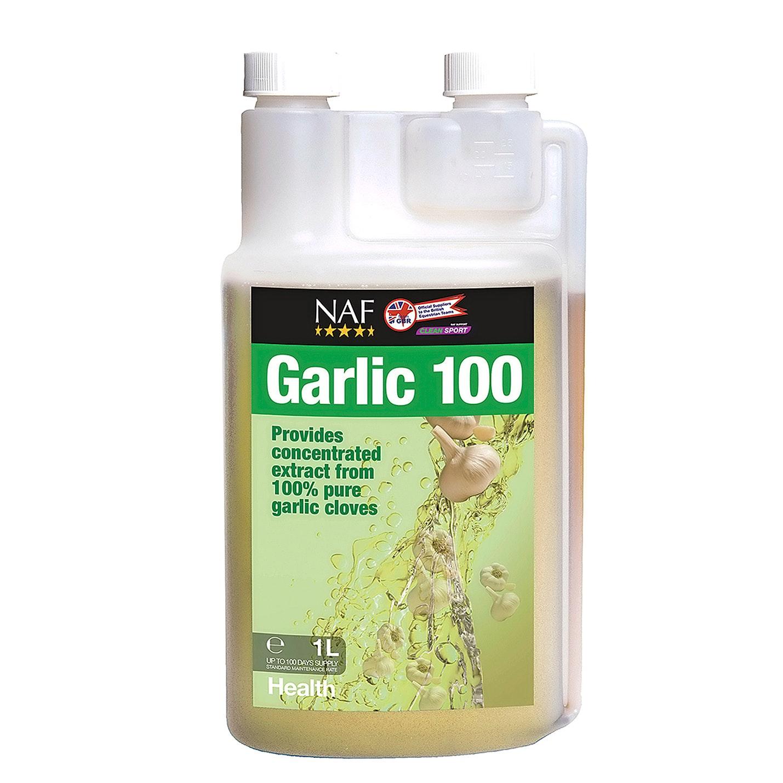 Garlic 100 1l