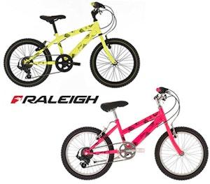 Raleigh beatz