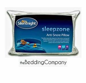 Anti snore pillow copy