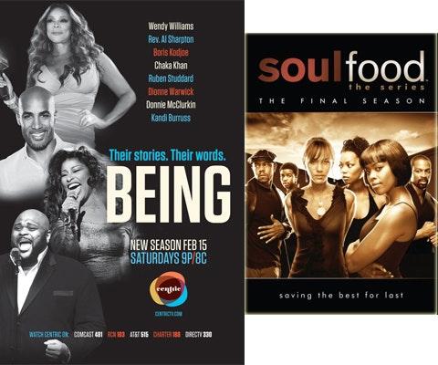 """Soul Food: the Final Season"" on DVD sweepstakes"