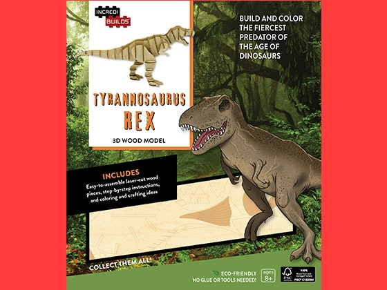 Trex model animaltales giveaway