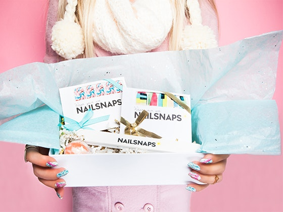 Nailsnaps giveaway 3