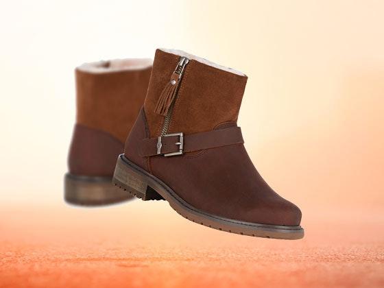 Emu australia boots giveaway