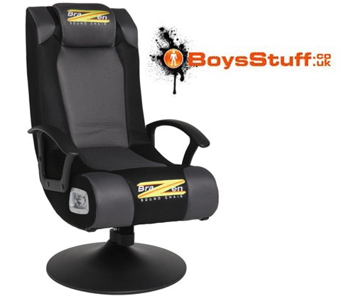 Gaming chair competition
