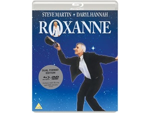 Roxanne competition