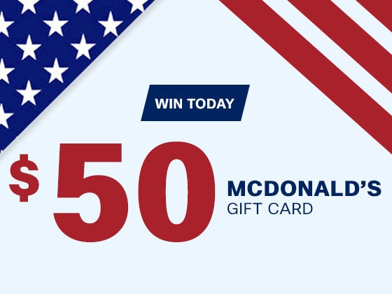 Election day giveaway mcdonalds 1