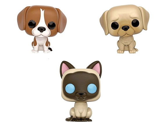 Funko pets animaltales giveaway