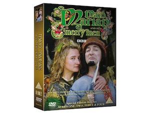 Maid marian competition