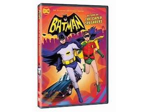 Batman competition