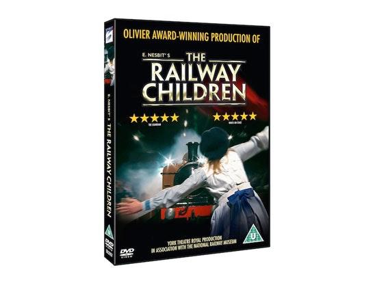 Raiway children